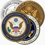 Kramer & Connolly attorneys have successfully argued numerous cases before federal appeals courts