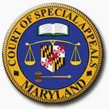 The Maryland Court of Special Appeals is the state's intermediate appeals court