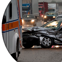 Negligent drivers injure accident victims seeking damages in auto tort lawsuits.
